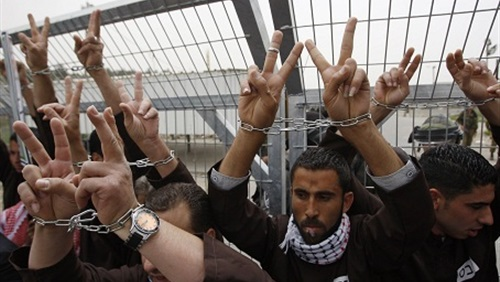 استنفار شديد من قبل الأسرى في سجون الاحتلال عقب استشهاد الأسير نصار طقاطقة
