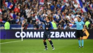 فرنسا تُعمق جراح ألمانيا وتقربها من المستوى الثاني