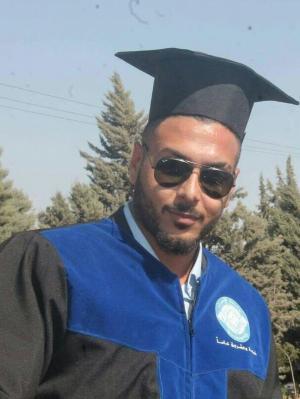 مبارك التخرج لـ طارق الطراونه