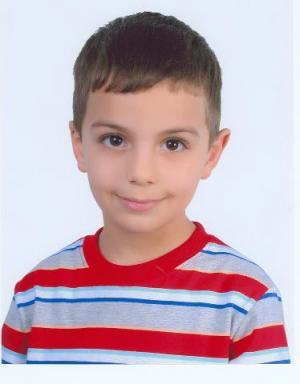 ليث نائل سلطان يحتفل بعيد ميلاده التاسع
