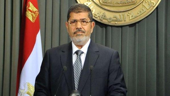 إعلان حالة الطوارىء في مصر لمدة شهر