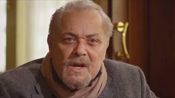 هل توفى الفنان'محمود عبد العزيز' ؟