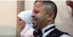 بالفيديو .. زفاف اقصر عروسين في الاردن
