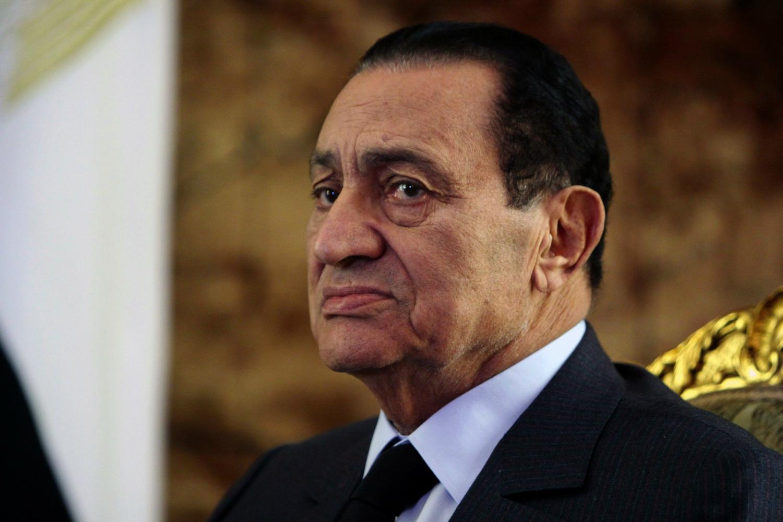 """تسريب """"صوتي خطير """" جديد لمبارك يكشف تفاصيل إزاحته منذ 2005 باي ثمن"""