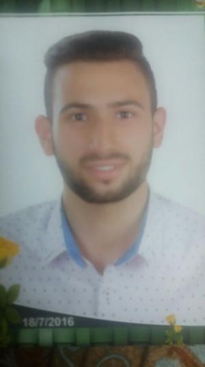 """مؤمن احمد العاصي """"مبارك النجاح"""""""