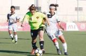 نقل مباراة نهائي كأس الأردن للسيدات إلى عمّان