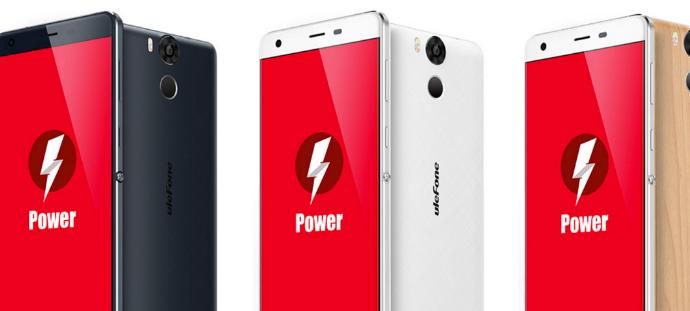'باور 5': هاتف صيني أقوى من حاسوب محمول ..  هذه ميزاته