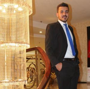 سامر النقرش الف مبارك