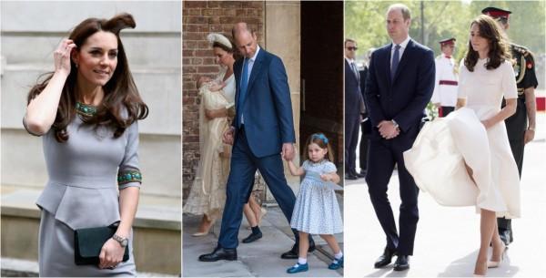 شاهد  ..  أكثر المواقف حرجًا للأسرة الملكية البريطانية ..  تنظيف الأنف أمام الكاميرات