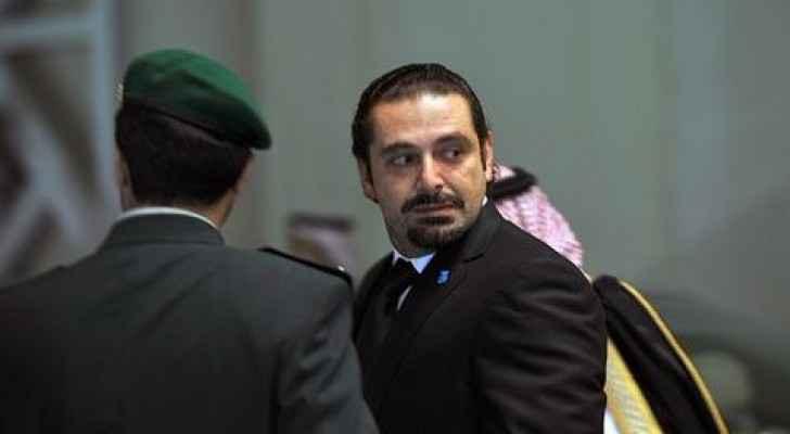 رئيس الوزراء اللبناني 'الحريري' مطلوب للقضاء السعودي
