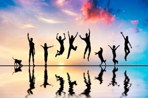 """تغيُّب """"الدول العربية"""" عن قائمة الدول العشر الأكثر سعادة في العالم"""