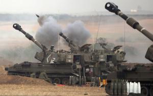 15 غارة إسرائيلية على غزّة خلال 48 ساعة