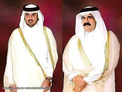 أمير قطر يسرع من عملية نقل السلطة إلى نجله تميم