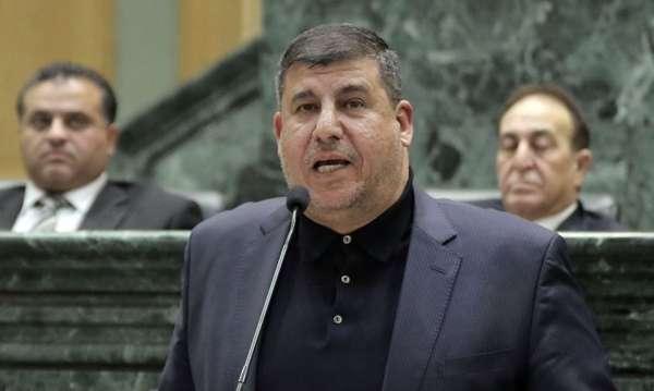 السعود يشكر الصفدي للاستجابة للجنة فلسطين ويدعو الى عدم الافراج عن الاسرائيلي
