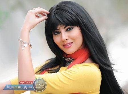 بالفيديو والصور  ..   مريم حسين ترقص ببطن منتفخ وتثير الجدل بحملها