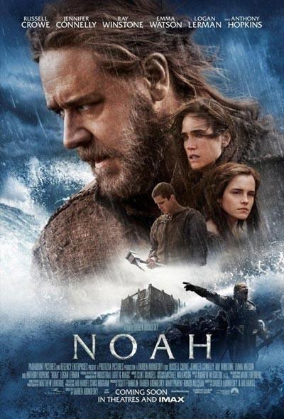 فيلم نوح عليه السلام يثير ازمة ثقافية