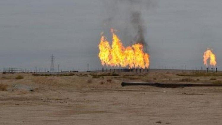 شركة البترول الوطنية: الانتهاء من حفر البئر 49 في حقل الريشة