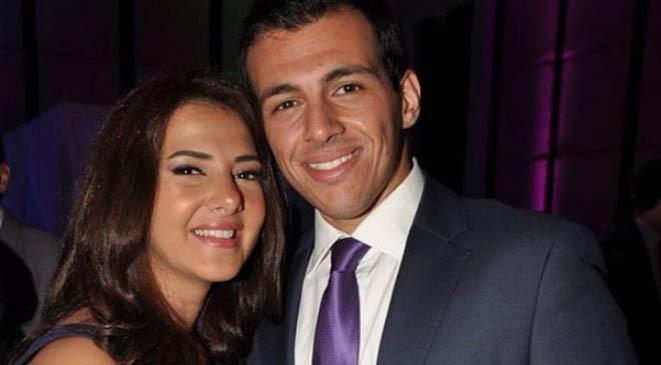 رامي رضوان: دنيا سمير غانم ليست سبب شهرتي