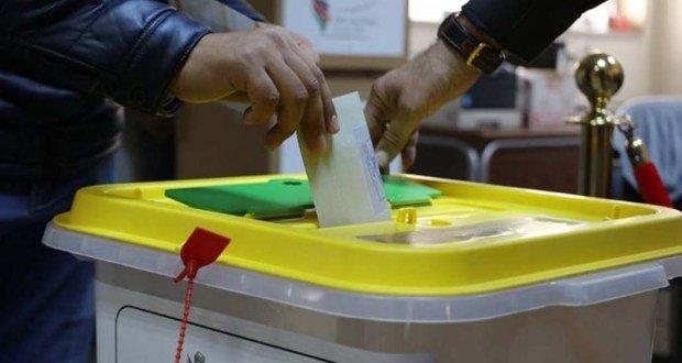 14.65 % نسبة التصويت في غرفة تجارة عمان حتى الان
