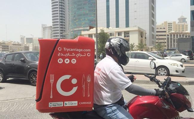 قصة نجاح كويتية جديدة في شركات الانترنت مع اعلان شركة ديليفير هيرو الالمانية استحواذها على شركة كاريدج