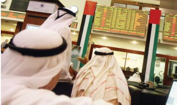 223 مليون دينار تداولات الأردنيين في بورصة ابو ظبي بـ 2018