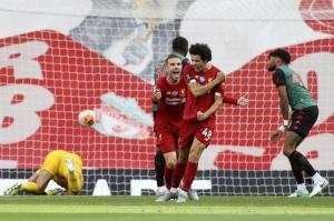 ليفربول يستعيد توازنه بفوز صعب على أستون فيلا