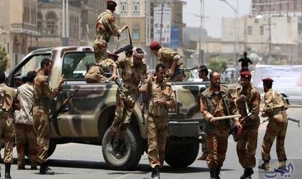 """الجيش الشرعي في اليمن يتهم """"أنصار الله"""" الحوثية بتفجير منزل والد وزير الدفاع"""