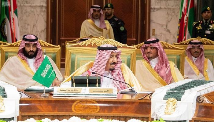 انطلاق أعمال القمة الـ40 لدول مجلس التعاون الخليجي في الرياض