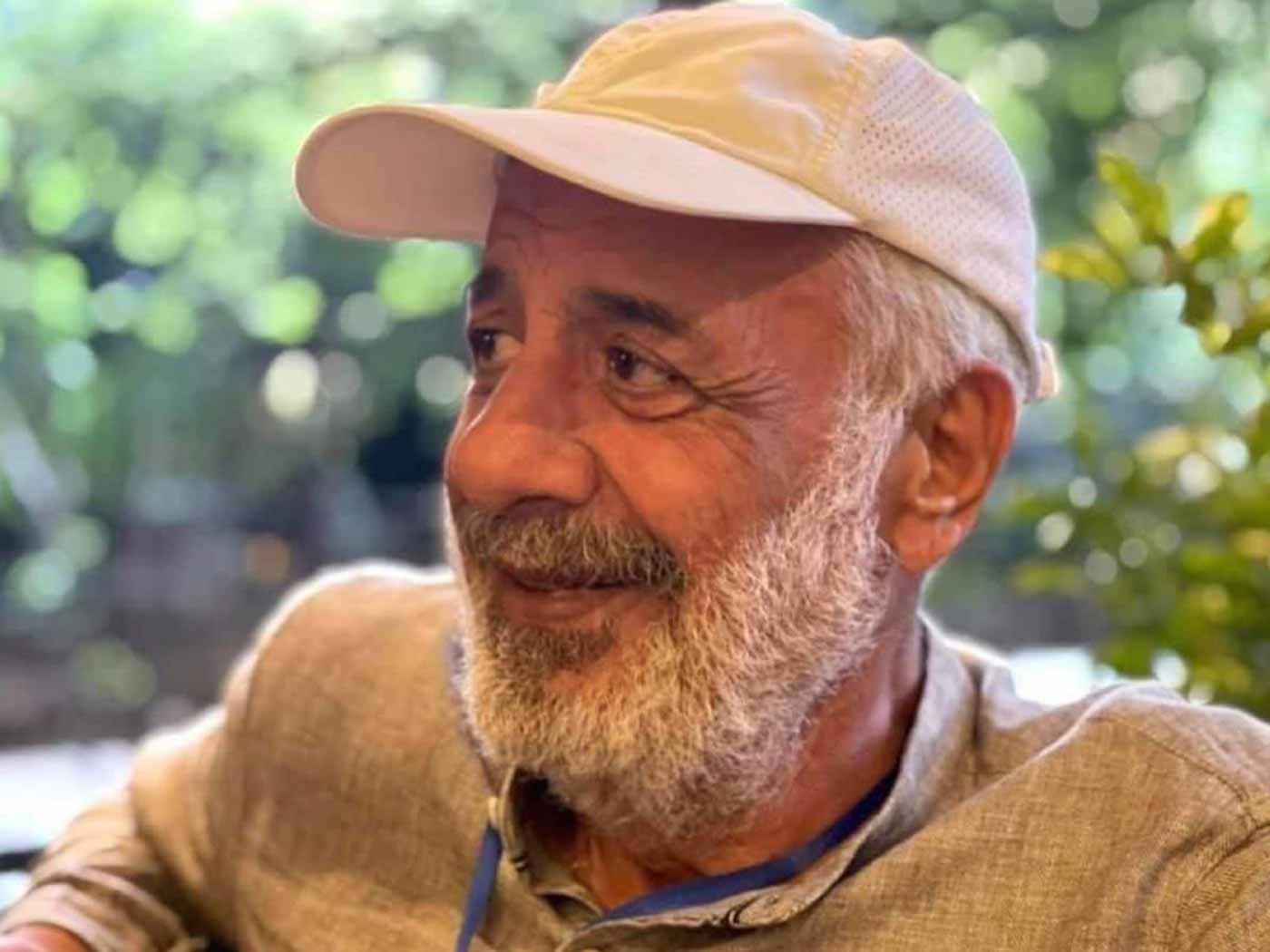 حقيقة وفاة الفنان السوري أيمن زيدان