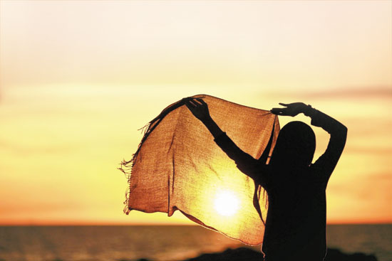 ماهو تفسير حلم خلع الحجاب في المنام ؟