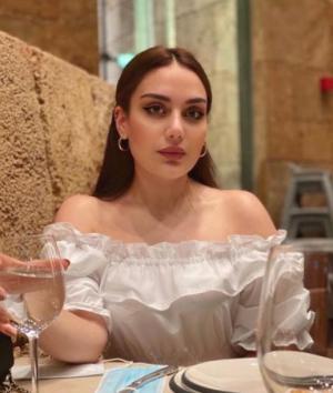"""ابنة هيفاء وهبي: """"الناس تابعوني بسبب حبهم لإمي"""""""