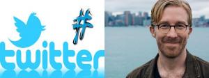 """مخترع """"الهاشتاق"""" يكشف سر فكرته التي أنقذت تويتر"""