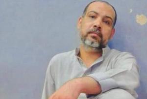 """رزقه الله حسن الخاتمة  ..  مواقع التواصل تتشح بالسواد حزناً على رحيل """"تامر"""" الذي مات ساجداً أثناء التراويح"""