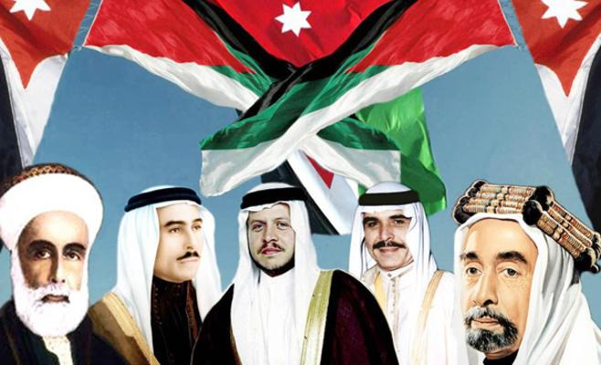 الأردنيون يحتفلون بالعيد 71 للاستقلال اليوم