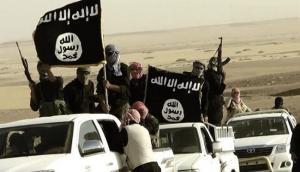 ضربة تقصم ظهر داعش.. مقتل نائب البغدادي وقائد جيشه