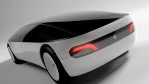 آبل لديها مشروع سري يتعلق بالسيارات الكهربية