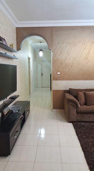 شقة للبيع في شفا بدران بالقرب من الجامعة التطبيقية