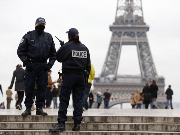 مقتل شرطي فرنسي و اصابة آخر باطلاق نار في باريس