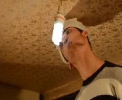 """فيديو ساخر من انتاج """"غزة"""": اغنية يا مرحبا بالكهربا"""