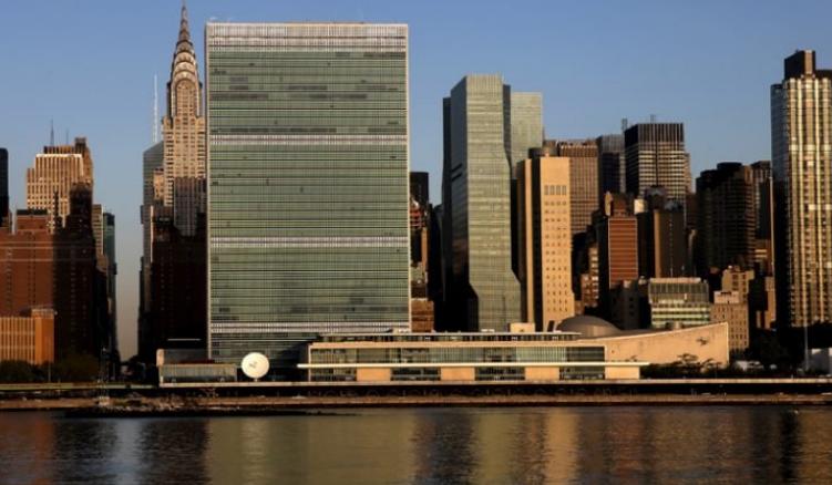 الصين تدفع مساهمتها المالية للأمم المتحدة وتلمح لواشنطن بأن تحذو حذوها