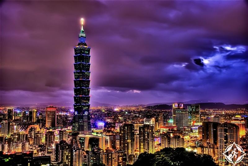 أفضل مناطق السياحة في تايوان وأهم المعالم السياحية بها