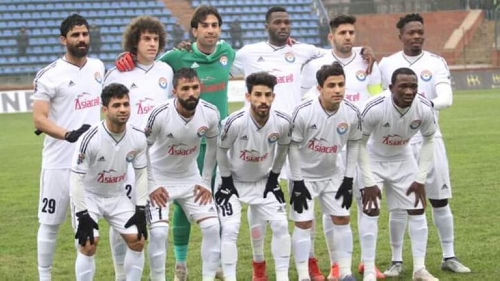 الزوراء العراقي يودع دوري أبطال آسيا