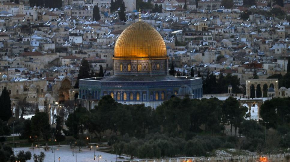 الأردن يدين قطع الاحتلال الصهيوني لأسلاك مكبرات الصوت في مآذن الأقصى