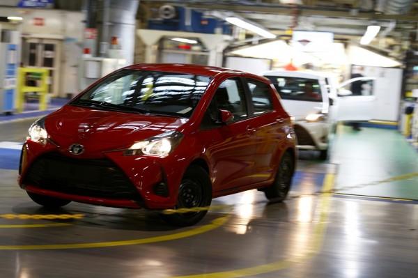 بالصور  ..  5 سيارات اقتصادية تغزو أسواق العالم