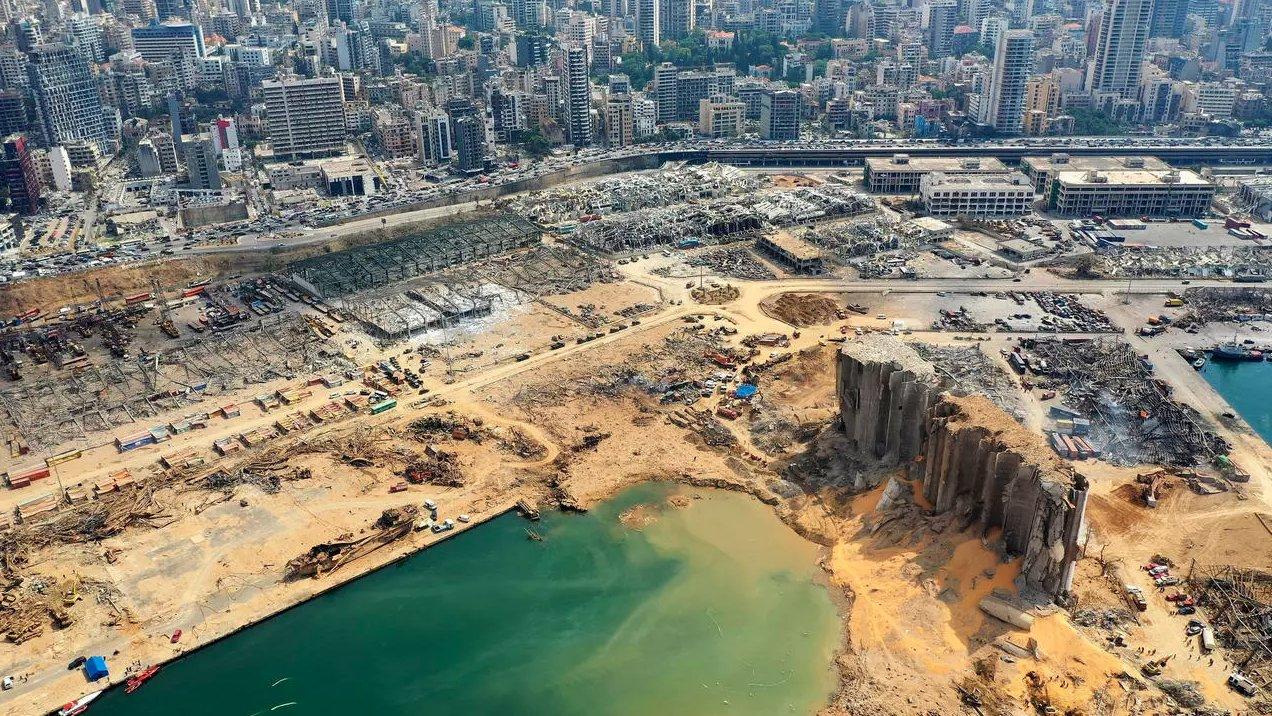 أف بي آي: 20% من كمية نيترات الأمونيوم انفجرت بمرفأ بيروت