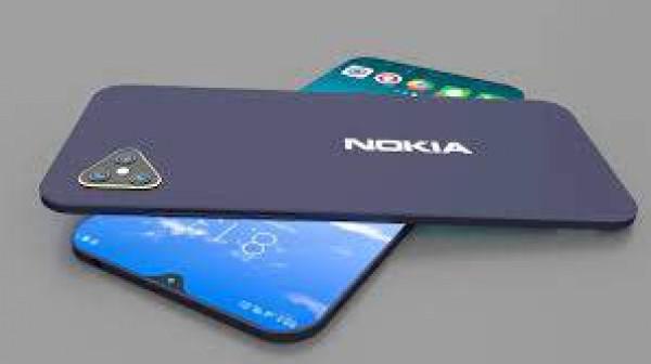 نوكيا تخطط لإطلاق هواتف 5G متطورة قبل نهاية العام الجاري