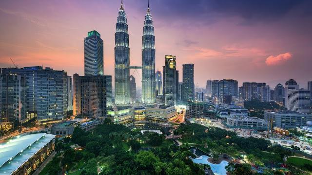 بالصور .. أهم 20 من أماكن السياحة في ماليزيا 2020