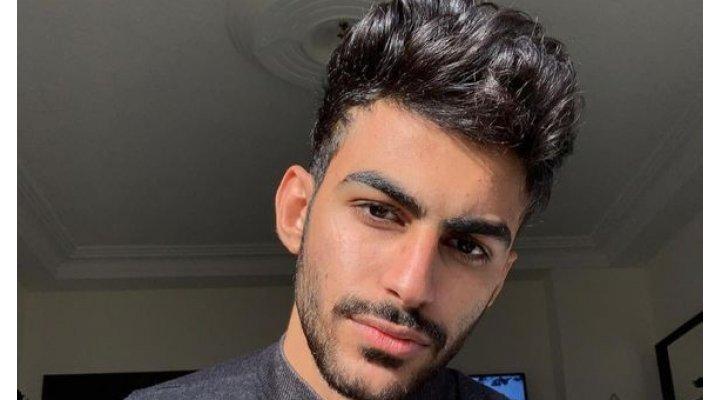 """بعد خبر وفاته ..  وسمي """"عبود العمري"""" و""""موت الغفلة"""" يتصدران تويتر الأردن"""