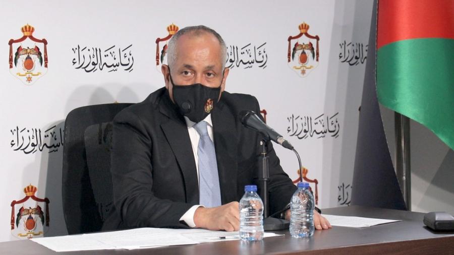 العايد يوضح لسرايا حقيقة فرض حظر شامل بعد الانتخابات النيابية مباشرة ..  تفاصيل