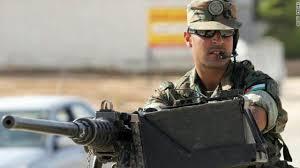 صحيفة امريكية ... الجيش الاردني ثامن أقوى جيش بالمنطقة .. والاسرائيلي اولاً